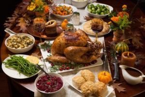 Thanksgiving vocabulary: clases de ingles en Miami