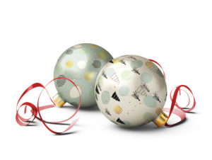 Vocabulario usado para Navidad.